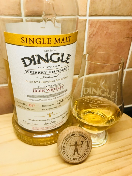 Single Malt Batch 1