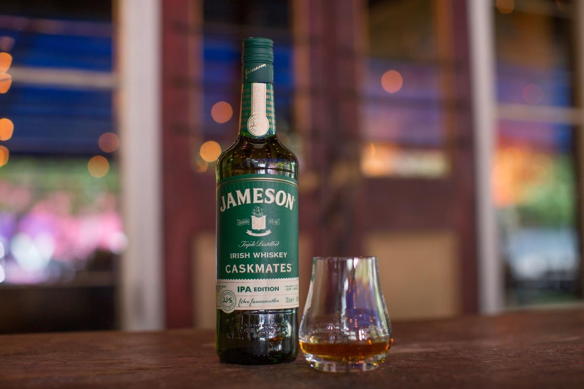 Jameson Caskmates IPAEdition