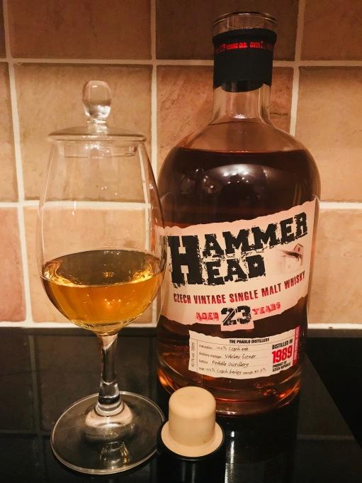Hammer Head 23