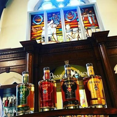 Pearse Irish Whiskey – TheOriginal