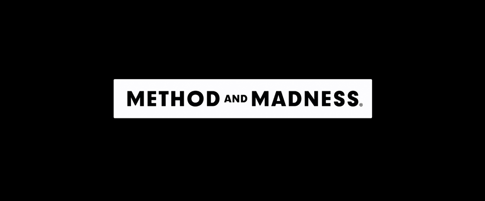 New Method & Madness launched – 2018
