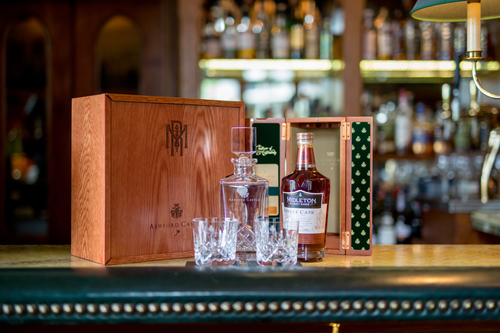 Ashford Castle make their Midleton Very Rare Single Cask available for purchase
