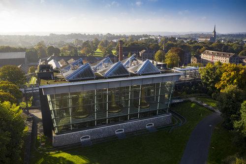 Irish Distillers announces €150 million investment in sites in Cork andDublin