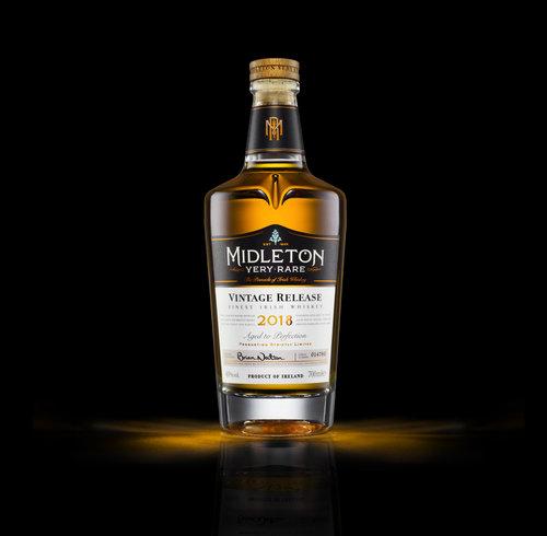 Midleton Very Rare2018