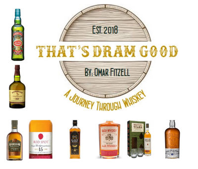 Christmas gift ideas from That's Dram Good! – Part 1 – Whiskeys