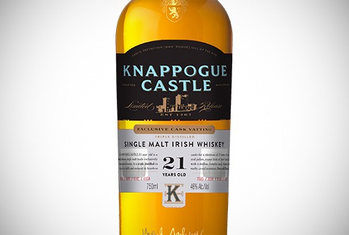 Knappogue Castle 21 year old review