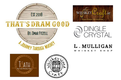 Christmas gift ideas from That's Dram Good – Part 2