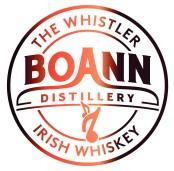 boann distillery logo