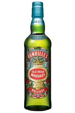 Dunville's 12 year old
