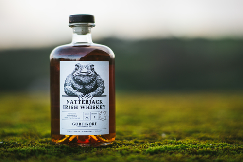 The launch of Natterjack – Irish Whiskey done differently