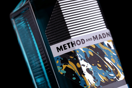 Irish Distillers unveils Method and Madness Irish micro distilled Gin.