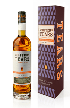 Walsh Whiskey launches their Writers Tears Cognac Cask