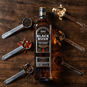 Bushmills Black Bush announces collaboration with Suki Tea
