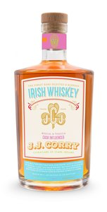 "JJ Corry Irish Whiskey Launches ""The Battalion"" – World's First Irish Whiskey Made Using Tequila & Mezcal Casks"