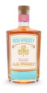 "JJ Corry Irish Whiskey Launches ""The Battalion"" – World's First Irish Whiskey Made Using Tequila & MezcalCasks"