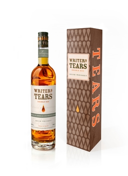 WALSH WHISKEY creates new expression AT HEART OF PORTFOLIO – Writers' Tears DOUBLE OAK
