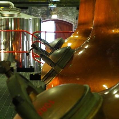 Micro Distillery Stills