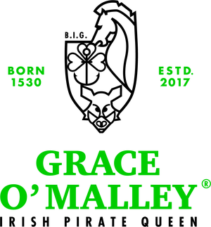 Grace O Malley 10 yo Single Grain