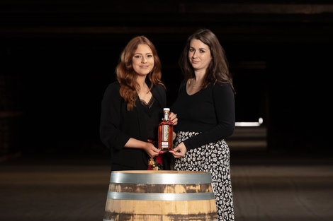 TWO NEW AND EXPERIMENTAL IRISH WHISKEYS WELCOMED TO THE 'METHOD AND MADNESS'RANGE