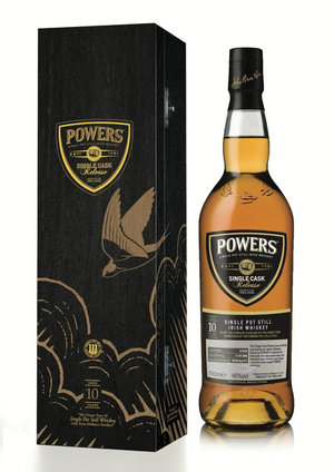 SuperValu announces the release of two Single Cask PowersWhiskeys