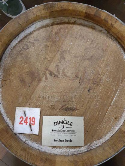 Dingle Cask 2419 TDG
