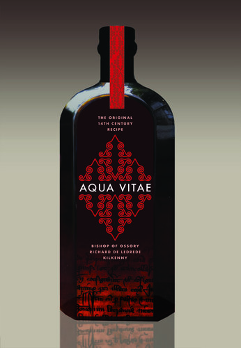 Aqua Vitae re released…..after nearly 700years