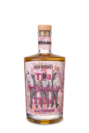 IRELAND'S FIRST MODERN IRISH WHISKEY BONDER J.J. CORRY IRISH WHISKEY LAUNCHES THE WHISKEY THIEF IN CELEBRATION OF INTERNATIONAL WOMEN'S DAY 2020