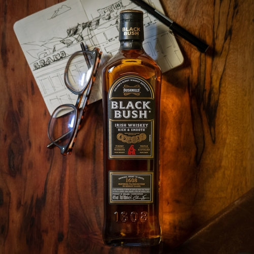 BUSHMILLS IRISH WHISKEY LAUNCHES IMMERSIVE EVENT SERIES ON INSTAGRAM