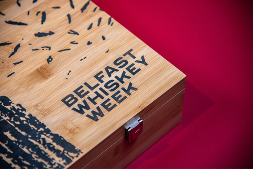 Belfast Whiskey week – The all-encompassing whiskey festival